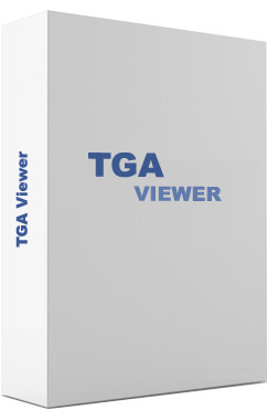 TGA viewer - Package